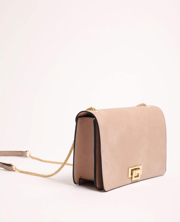 Petit sac bandoulière rose - Pimkie