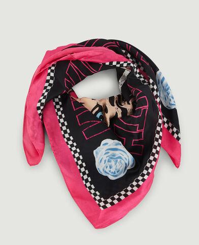 Sjaal zwart - Pimkie
