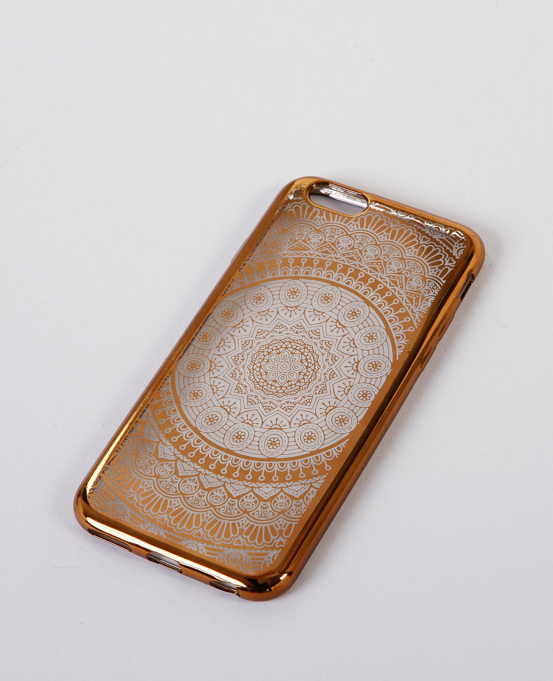 iphone 6 coque doré