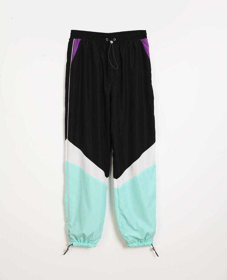 Pantalon de survet noir