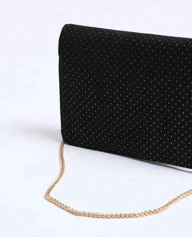 Enveloptasje zwart