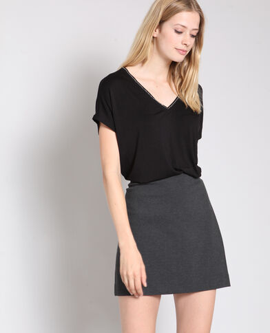 Tee-shirt femme   Pimkie c0c83bbac386