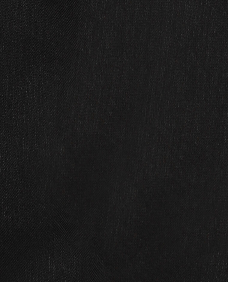 Top dentelle noir