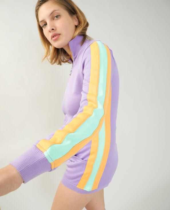 Playsuit violet - Pimkie