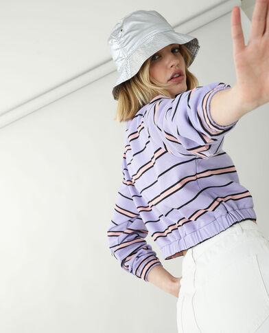 Korte sweater ecru - Pimkie