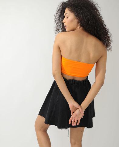 Haarband oranje - Pimkie
