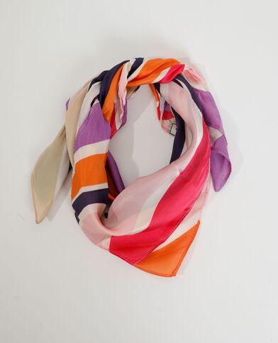 Sjaal wit - Pimkie