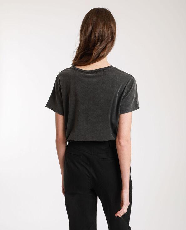 Pink Floyd T-shirt grijs