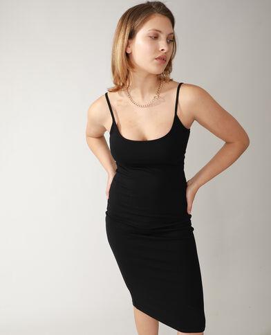 Robe moulante noir - Pimkie