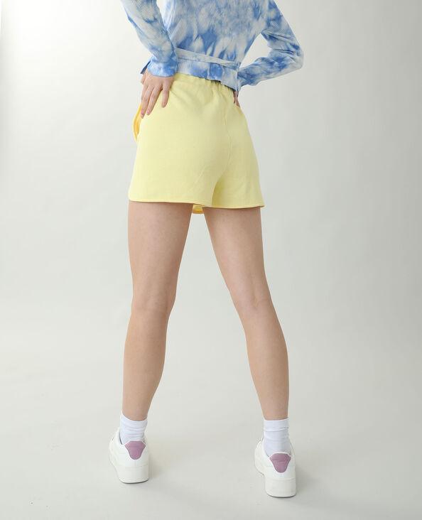 Short geel - Pimkie