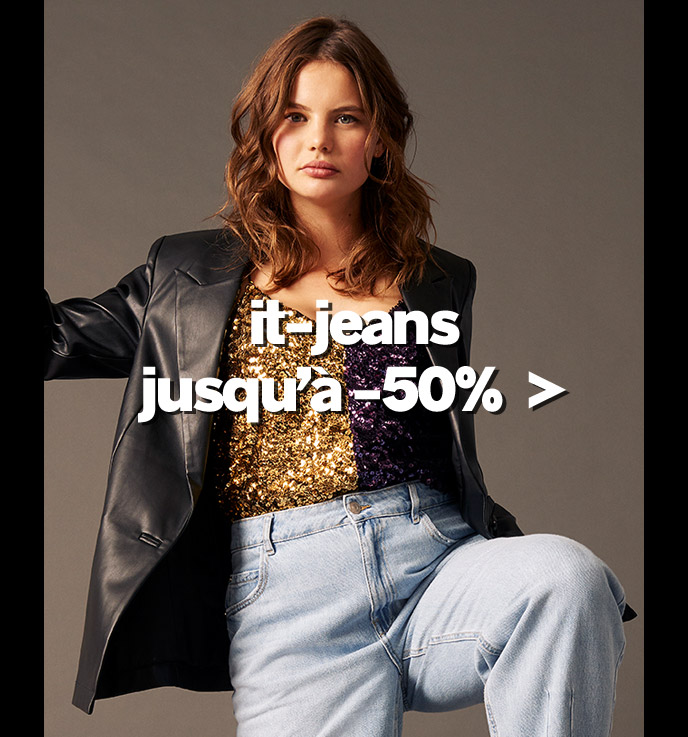 JEANS**