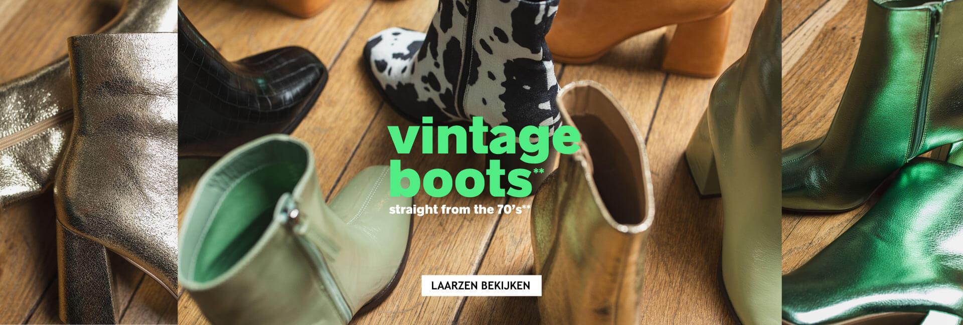 Shop de boots