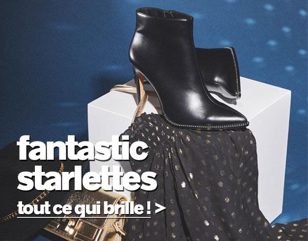 fantastic starlettes