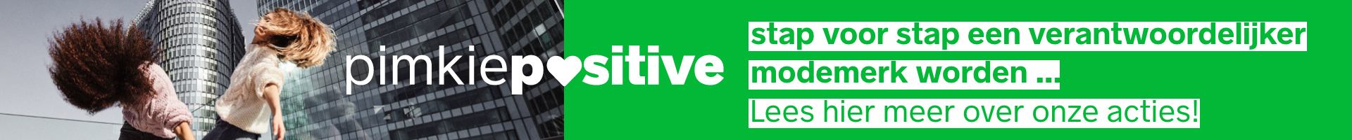 pimkie positive