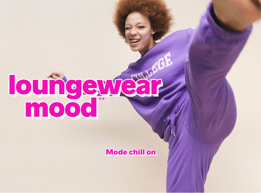 Loungewear**