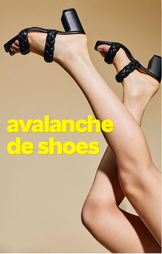 Shoes**