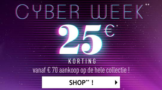 Cyber week**