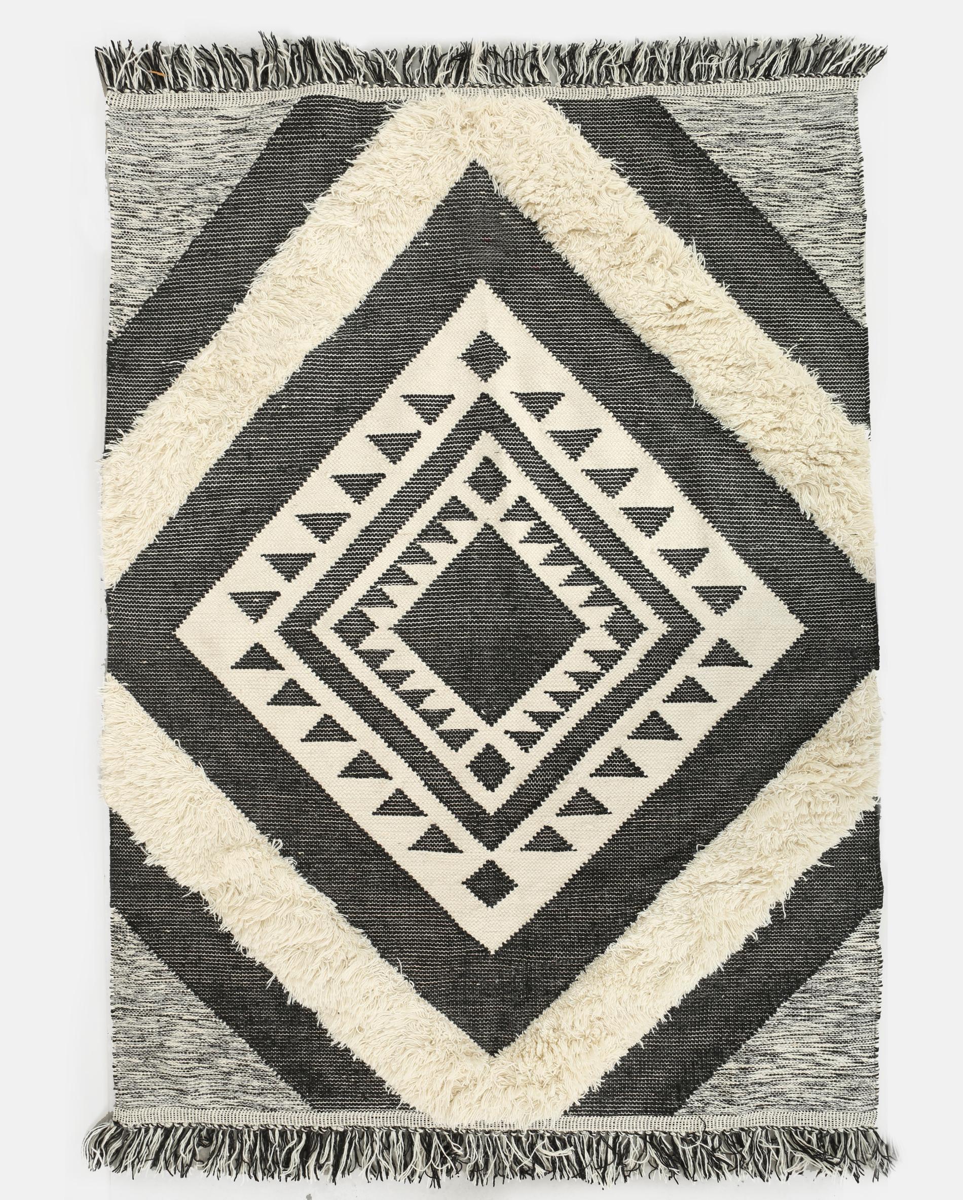 grand tapis berb re gris 904170a89f09 pimkie. Black Bedroom Furniture Sets. Home Design Ideas