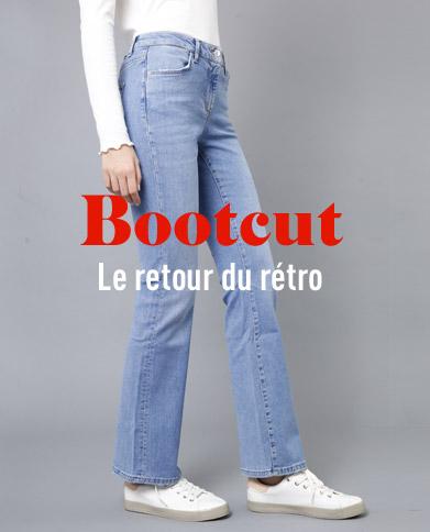 BOOTCUT