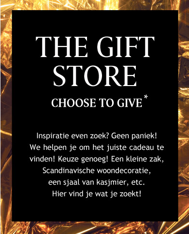 The Gift Store - Choose to give