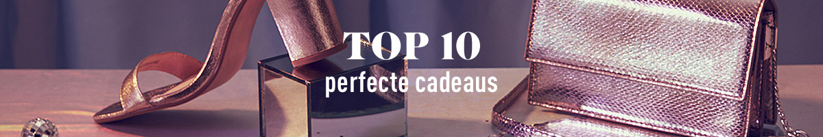 Top 10 perfecte cadeaus