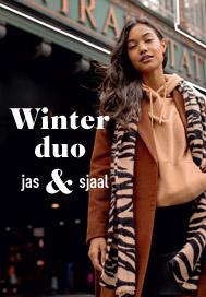 Winter duo