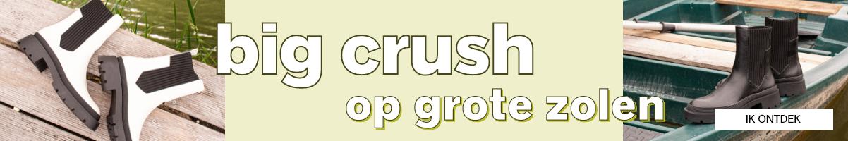 big crush - Pimkie