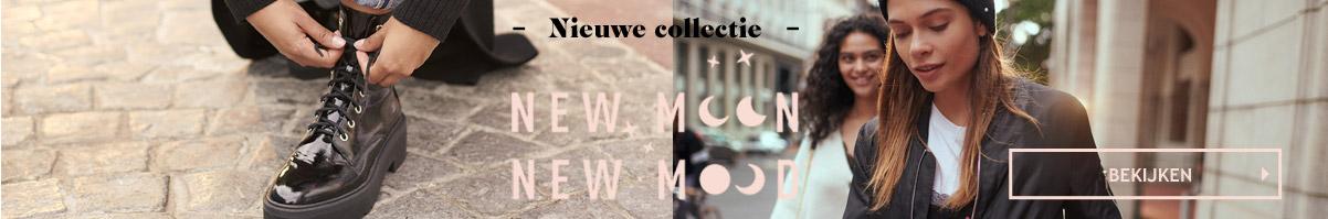 New moon, new mood**