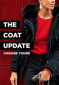The coat update