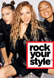 ROCK YOUR STYLE**