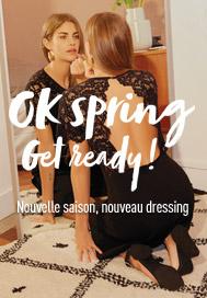 Ok Spring, get ready !