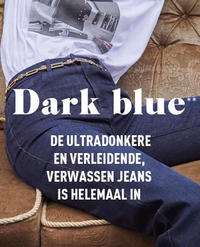 DARK BLUE**