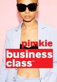 Pimkie business class**