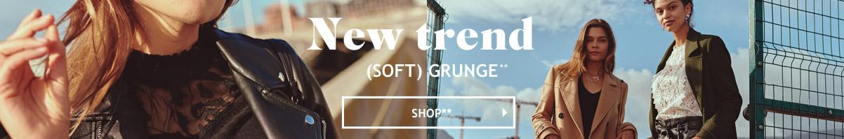 (soft) grunge